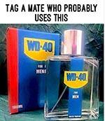 WD-40 meme